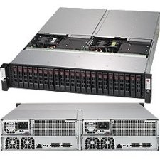 Supermicro SuperStorage (Black) SSG-927R-E2CJB 927R-E2CJB