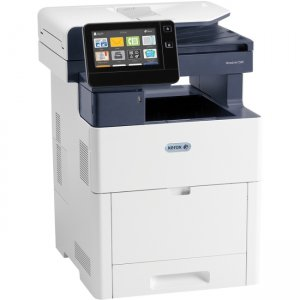 Xerox VersaLink LED Multifunction Printer Metered C505/SM