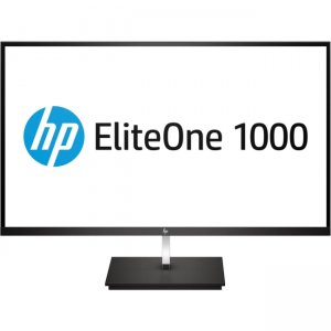 HP EliteOne 1000 G1 27-in 4K UHD All-in-One Business PC 2TA64UT#ABA