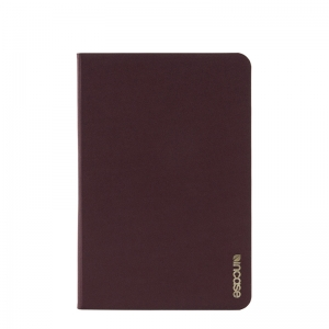 Book Jacket Slim for iPad mini 4 - Wine INPD20002-WIN INPD20002-WIN