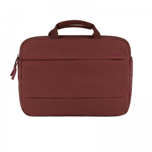 "City Brief 13"" - Deep Red INCO300166-DRD INCO300166-DRD"