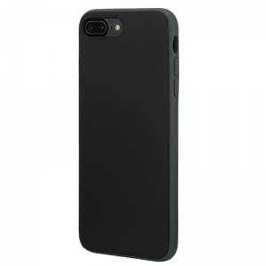 Pop Case (Tint) for iPhone 8 Plus & iPhone 7 Plus - Dark Gray INPH180248-DGY INPH180248-DGY