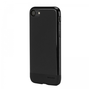 Protective Cover for iPhone 8 & iPhone 7 - Black INPH170251-BLK INPH170251-BLK