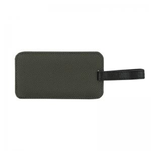 Luggage Tag - Anthracite INTR40055-ANT INTR40055-ANT