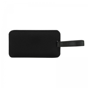 Luggage Tag - Black INTR40055-BLK INTR40055-BLK