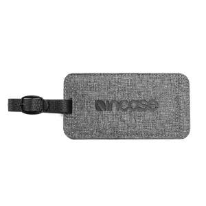 Luggage Tag - Heather Gray CL90027 CL90027