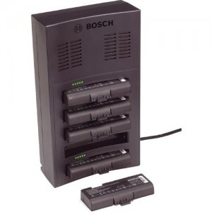 Bosch Multi-Bay Battery Charger DCN-WCH05-US DCN-WCH05