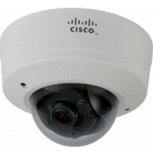 Cisco Indoor Clear Flush Dome CIVS-6KA-FLSHD-C
