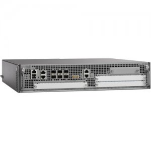 Cisco 10G, HA Bundle, K9, AES license ASR1002X-10G-HA-K9 ASR1002-X