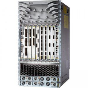 Cisco 8 Line Card Slot Chassis ASR-9910 ASR 9910