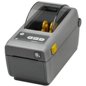 Zebra Direct Thermal Desktop Printer - Healthcare Model ZD41022-D01E00GA ZD410