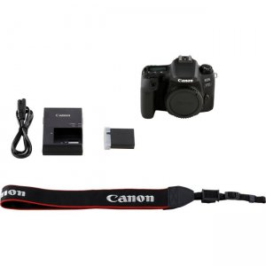Canon EOS Digital SLR Camera Body Only 1892C001 77D