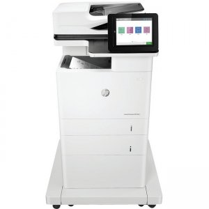 HP LaserJet Enterprise Flow MFP J8J72A#201 M632z