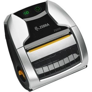 Zebra Mobile Label and Receipt Printer ZQ32-A0W01R0-00 ZQ320