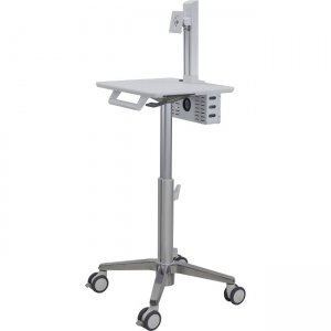 Ergotron StyleView Lean WOW Cart, SV10 SV10-1300-0