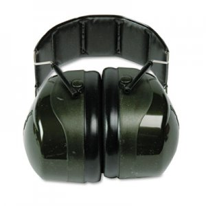 3M Peltor H7A Deluxe Ear Muffs, 27 dB Noise Reduction MMMH7A H7A