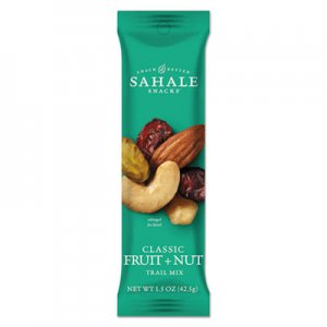Sahale Snacks Glazed Mixes, Classic Fruit Nut, 1.5 oz SMU900330 9386900330