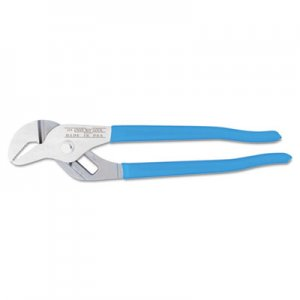 CHANNELLOCK Tongue-and-Groove Pliers, 1.12in Jaw, 9-1/2in Long CHN421BULK 421-BULK
