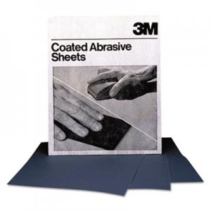 3M Wetordry Tri-M-ite Coated-Paper Sheets MMM05114402000 02000