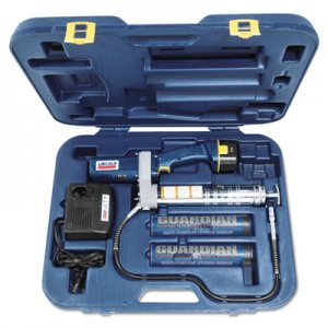 LINCOLN PowerLuber Grease Gun, with Case and Battery LIC1244 1244