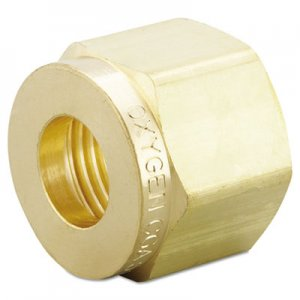 Western Enterprises CGA-540 Regulator Inlet Nut WST62 312-62