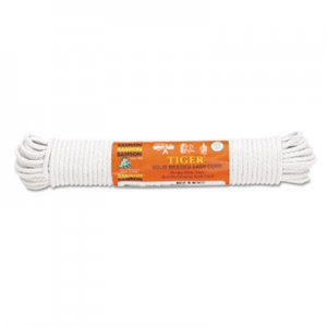 "Samson Sash Cord, 1/4"" x 100ft, Cotton, Size Group 8 SSN004016001060 650-004016001060"