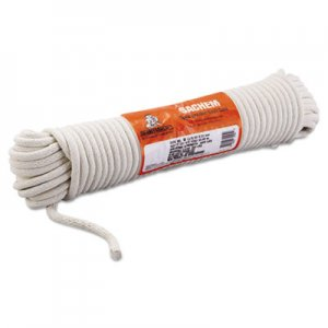 "Samson Sash Cord, 3/8"" x 100ft, Cotton, Size Group 12 SSN003024001060 650-003024001060"