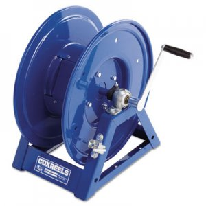 Coxreels Large-Capacity Hand-Crank Welding-Cable Reel CXR1125WCL6C 1125WCL-6-C