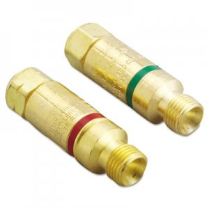 Western Enterprises FA-10 Flash Arrestor Set WSTFA10 FA-10