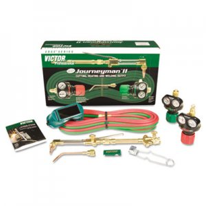 Victor Journeyman Edge Welding and Cutting Outfit VCR03842041 0384-2041