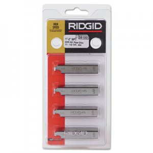 "RIDGID High-Speed RH Receding Threader Pipe & Bolt Die, NPT, 1"" to 2"" - 11 1/2 TPI RID38100 38100"
