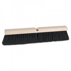 "Weiler Vortec Pro Medium Sweep Floor Brush, Tampico, 24"" Brush WEI25232 804-25232"