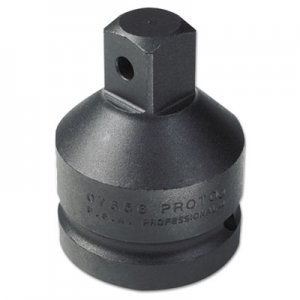 "Proto Impact Socket Adapter, 3/4"" Female, 1"" Male PTO07655 577-07655"