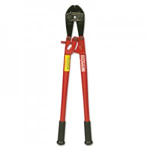 "H.K. Porter Industrial-Grade Bolt Cutters, 24"" Tool Length, 5/16 7/16"" Cutting Capacity HKP0190MC 0190MC"