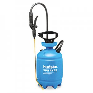 Hudson Bugwiser Poly Sprayer, 2 Gallon HUD65222 451-65222