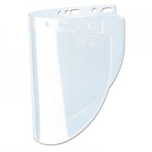 Fibre-Metal by Honeywell High Performance Face Shield Window, Standard, Propionate, Clear FBR4118CL 280-4118CL