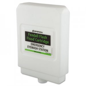 "Honeywell Fendall Flash Flood Eyewash Station Refill Cartridge, 12""x10""x13"", 1 gal, 4/CT FND320004010000 203-32-000401-0000"