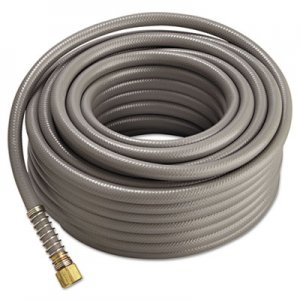 Jackson Pro-Flow Commercial Duty Hose, 5/8in x 100ft, Gray JPT4003800 027-4003800