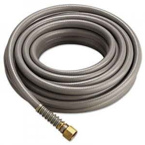 Jackson Pro-Flow Commercial Duty Hose, 5/8in x 50ft, Gray JPT4003600 027-4003600