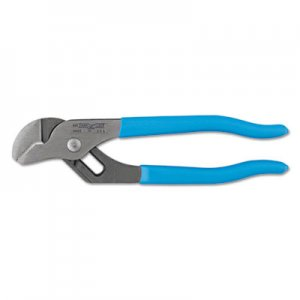 "CHANNELLOCK 426 Straight Grip-Jaw TG Pliers, 6 1/2"" Tool Length, .81"" Jaw Length CHN426BULK 140-426-BULK"