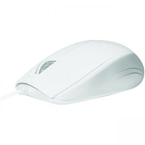 Macally 3 Button Optical USB Mouse MKMOUSE