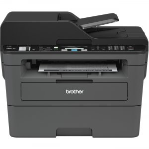 Brother All-in-One Laser Printer MFCL2710DW BRTMFCL2710DW MFC-L2710DW