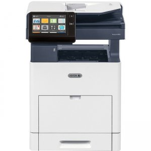 Xerox VersaLink B615 Multifunction Printer Metered B615/SLM