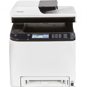 Ricoh Color Laser Multifunction Printer 408235 SP C261SFNw