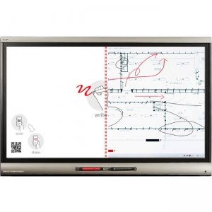 Smart 6075 Pro Interactive Display with iQ SPNL-6275P