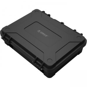 ORICO 3.5 inch Protective Box / Storage Case for Hard Drive PHF-35-BK PHF-35
