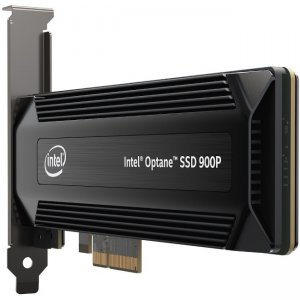 Intel Optane 900P Solid State Drive SSDPED1D280GASX