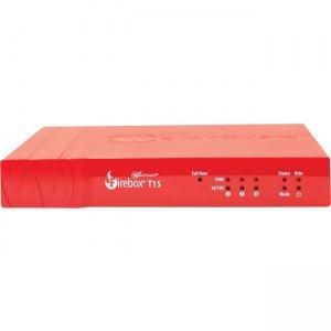 Watchguard Firebox Network Security Firewall Appliance