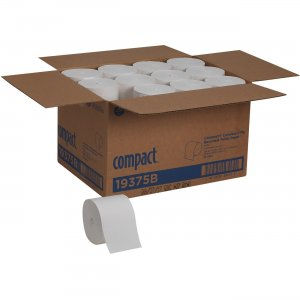 Compact Coreless Bath Tissue 19375B GPC19375B