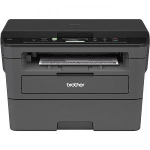 Brother Laser Printer HL-L2390DW